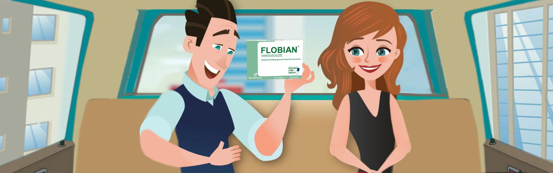 Flobian - Flatulence