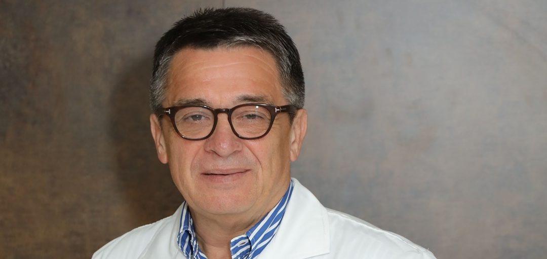 Prof.dr Tomica Milosavljević