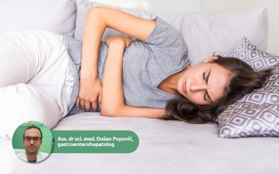 Sindrom nervoznog debelog creva